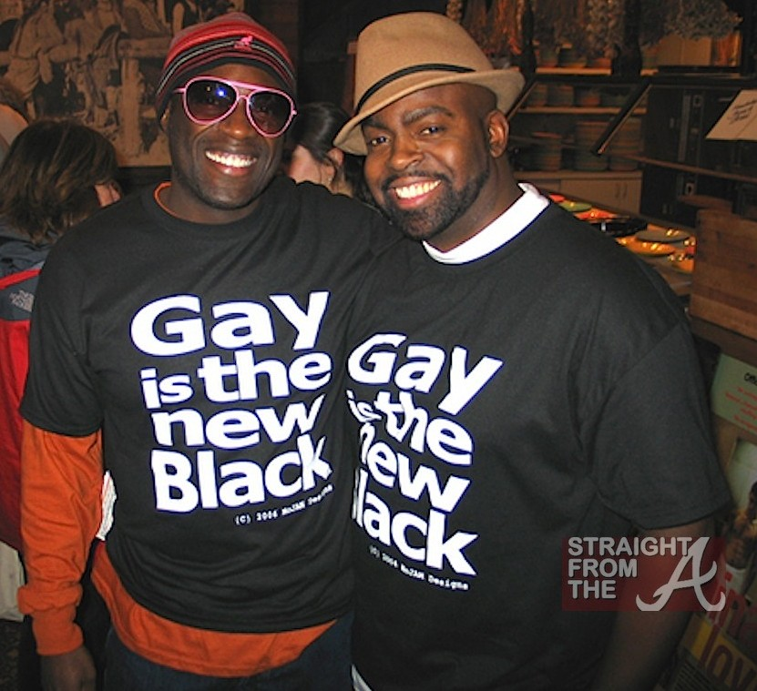 Why Some People Are Gay 96