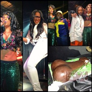 joseline deelishus party 2