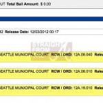 katt williams seattle arrest record