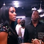 kordell watches over porsha
