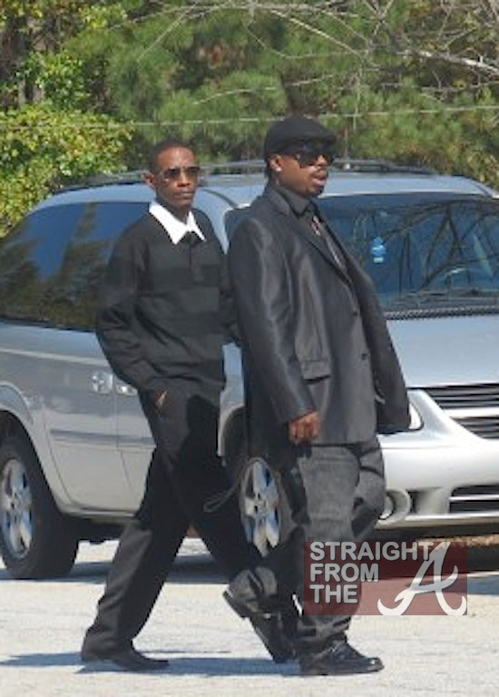 Natina Reeds Mother Kurupt Did Not Pay For Funeral Straight