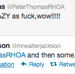 peter thomas walter jackson tweet