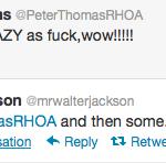 peter thomas walter jackson tweet