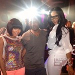 shaneeka adams deelishus and guest