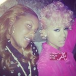 Keyshia Cole New Doo 2013