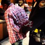 Shawty Lo Arrest 2