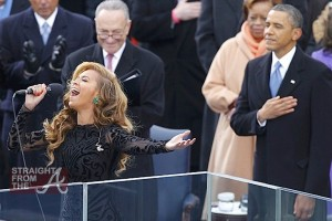 Barack Obama Inauguration-6