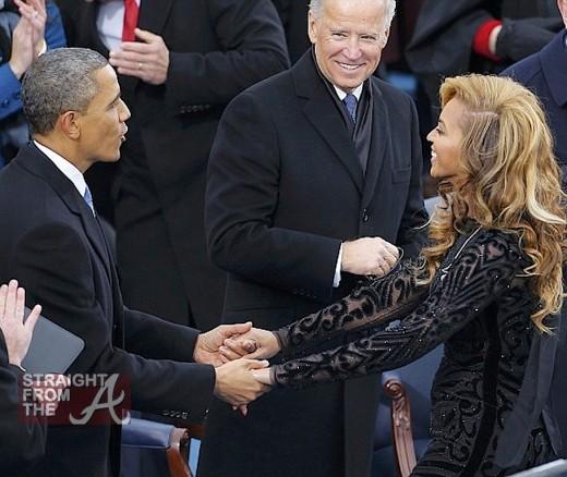 Barack Obama Inauguration-7