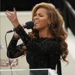 Beyonce Barack Obama Inauguration-10