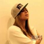 Beyonce GQ BTS SFTA-10