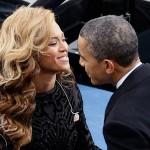 Beyonce Inauguration 3