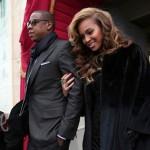 Beyonce Inauguration 4