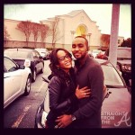 Boo'd Up: Bobbi Kristina & Her Brother/Boo Nick Gordon Are In It For The Long Haul… [PHOTOS]