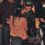 Boo'd Up ~ Brandy & Her Future Husband Party in Atlanta… [PHOTOS]