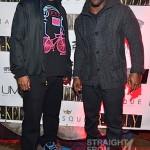 Carlos Emmons and San Diego Chargers Takeo Spikes