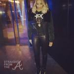 Ciara in London 012113-9