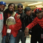 Jagged edge Pastor Troy StraightFromTheA