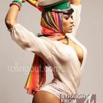 Joseline Hernandez Rolling Out 1