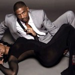 Joseline Stevie J Black Men Mag 2