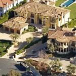 Kanye Kim Kardashian Mansion-7