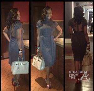 Marlo Hampton Dress 2