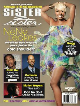 Nene Sister2Sister Jan2013