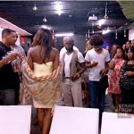 "Put it on a T-Shirt! Kenya Moore On Porsha Stewart Beef & Walter's ""Non Proposal""…"