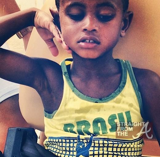 Raymond Kids Anguilla 2013-16