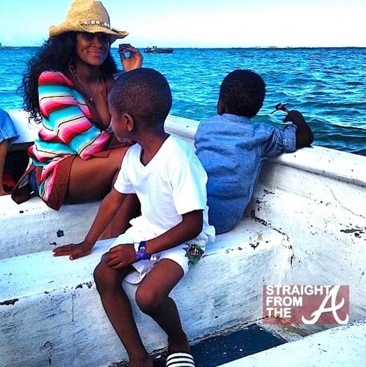 Raymond Kids Anguilla 2013-8