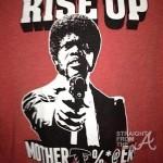 Sam Jackson Rise Up