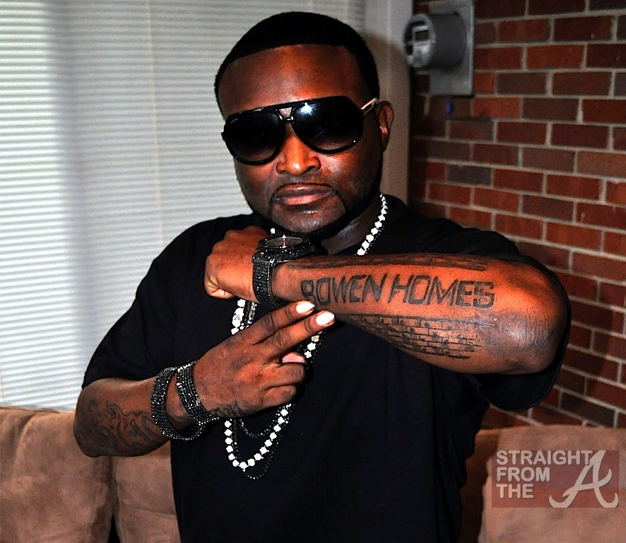 Image result for rapper shawty lo