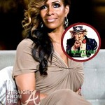 Sheree Whitfield Taxes