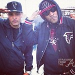 T.I. and Jeezy