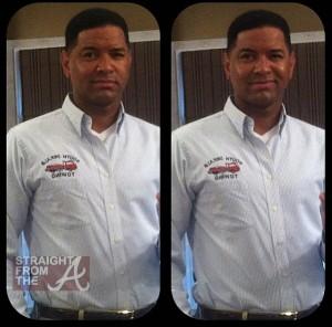 Walter Jackson Work Shirt SFTA