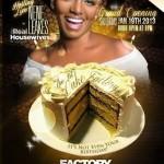 nene leakes cake invite