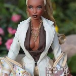 Fact or Fiction? Meet the New Millineum African-American Barbie Doll… [PHOTOS]