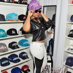 Quick Flix – The 55th Annual GRAMMY Awards 'Official Gift Lounge'… [PHOTOS]