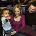 Baby Slapped on Delta Flight