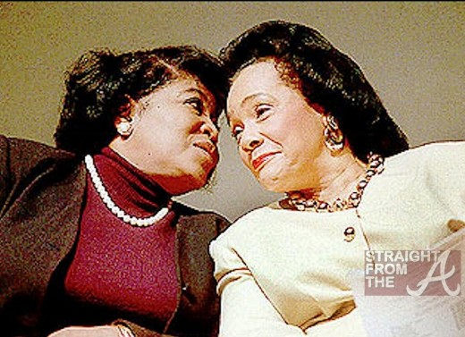 Queens Betty & Coretta - 1995
