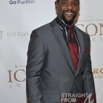 Blair Underwood 2013 BB Icon Awards 1
