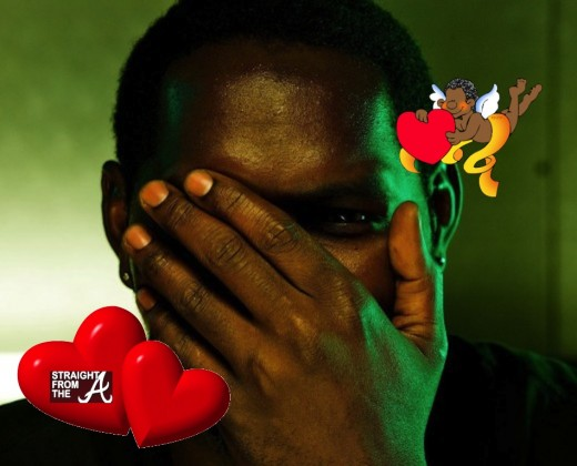 Bob Whitfield Valentines Day StraightFromTheA