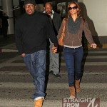 Bobby Brown and Wife Alicia Etheridge 020113 StraightFromTheA 2