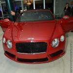 Bobby V Birthday Bentley SFTA-14