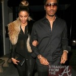 Boo'd Up – Ciara & Future's Beverly Hills Dinner Date… [PHOTOS]