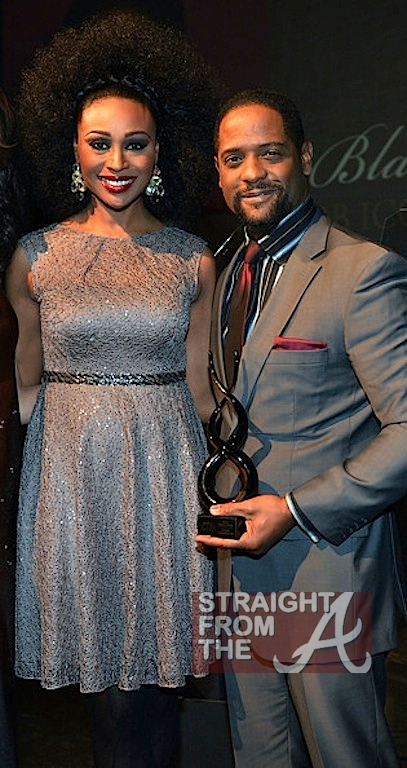 Cynthia Bailey Blair Underwood
