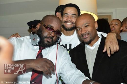 DJ Mars Dj Nabs Big Tigga