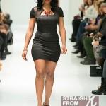 Erica Dixon NYFW Straghtfromthea 1