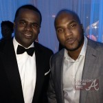 Kasim Reed and Young Jeezy