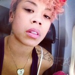 In The Tweets: Keyshia Cole Loves Beyonce… Michelle Williams? Not so much!
