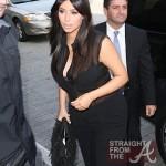 Kim Kardashian Maternity Wear 020713-4
